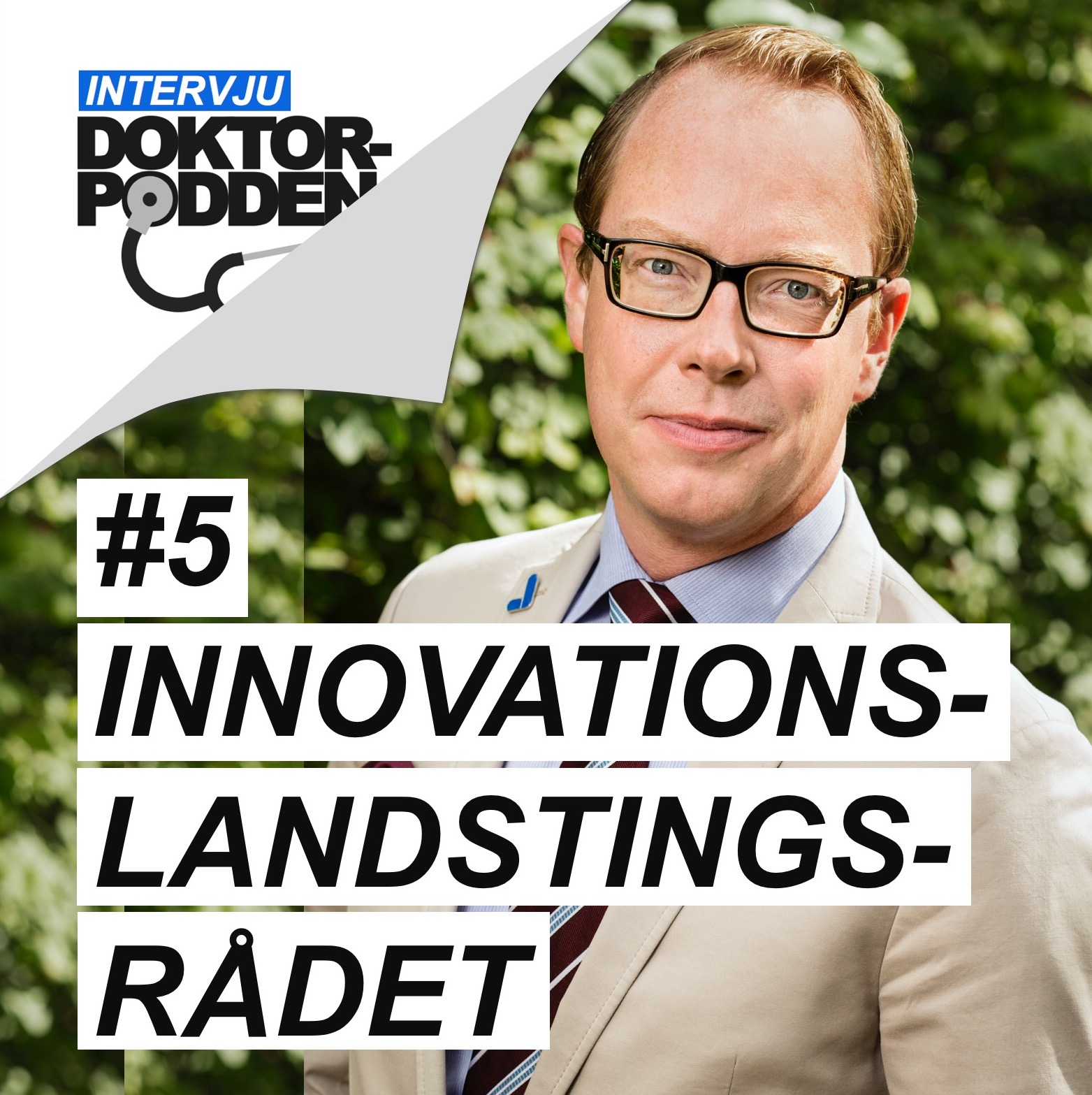#5. Innovationslandstingsrådet Daniel Forslund (161111)